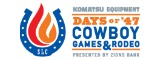 Days of '47 Cowboy Games & Rodeo